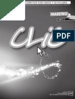 Clic 2 maestro - Lecciones 1-4.pdf