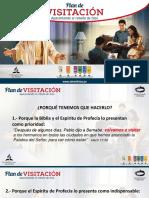 Cuando Realizar La Visita Pastoral - UPN - Sesión 8