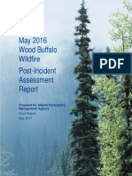 KPMG Fort McMurray Wildfire Report - May 2016