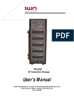 Crown FM10000.pdf