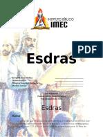 ESDRAS Ley e Historia