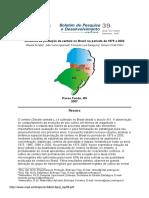 Dinamica da producao de centeio no Brasil no eriodo de 1975 a 2003.pdf