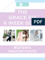 Grace Fit 8 Week Guide