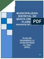 Plan de Desarrollo Concertado de Santa Cruz de Flores.pdf