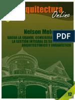 Arq. on Line No. 12 Nelson Melero (1)