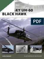 Chris Bishop, Ian Palmer Sikorsky UH-60 Black Hawk