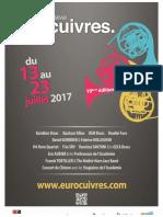 Affiche EC 2017