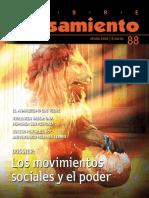 Revista Libre Pensamiento -vol. 88