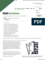 Courseware Complete Kit for Cisco CCNA v3 - Paperback