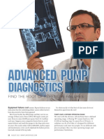 Advanced Pump Diagnostics