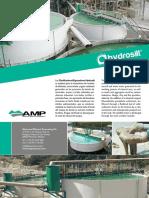 Catalogo Clarificadores Espesadores-hydrosilt AMP13