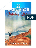 22 Practical Keys to a Victorious Life