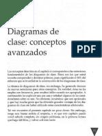 Capitulo 5 - Diagrama de Clases - Conceptos Avanzados