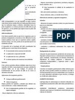 Examen Del Segundo Parcial - Bioquimica x Ciclo