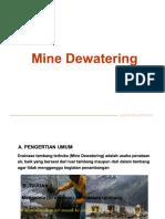 50334932 Mine Drainage Bibur