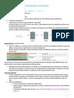 Aislamiento hidrófugo - Construcciones 1 - Cát. Castellano FADU