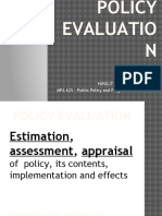 MISUSES OF EVALUATION.pptx