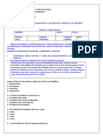 137211750 Prueba d Ehistoria Democracia Tercero y Cuarto Basico