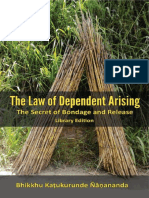The Law of Dependent Arising LE Rev 1.0
