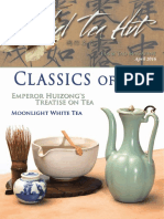 Classic of tea