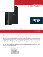 Hd-celu2 User Manual En