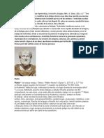 filosofos mas famosos griegos