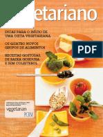 Vegetarian o