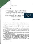 Introdução à proabilidade e aos processos estocásticos.pdf