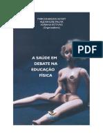 A saúde em debate na EF vol1.pdf