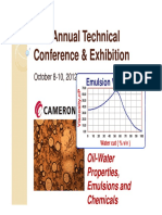 4-Luis Caires - SPE ATCE 2012 STTS Oil_Water Properties