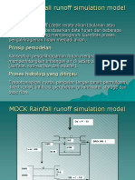Rumusan & Aplikasi Model MOCK