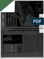 Contribuição Para Uma História Da América Latina, Marx e Engels