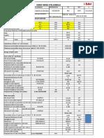 Ismb 600 Splice Design Calculation-r1