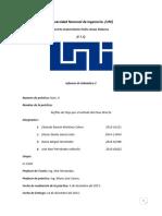 Práctica 6 - Perfiles de Flujo Por El Método Del Paso Directo