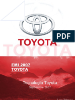 Vehiculos Hibridos_Conferencia Toyota