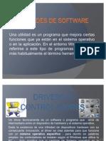 Utilidades de Software 2