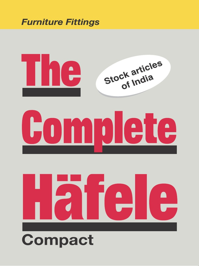 Hafele Peki Shelf Support Plug in for Glass Shelves 4-10mm,