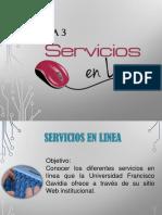 3. Servicios en linea.pptx