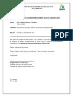 Informe de Prácticas n01