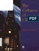 Zukin - 1995 - The Cultures of Cities.pdf
