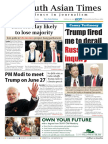 Vol.10 Issue 6  June 10-16, 2017