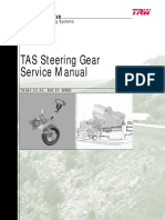 TRW Ross Steering Gears TAS40, TAS55, TAS65, TAS85 Service Manual-Parts Book TRW1108.pdf