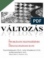Paul Watzlawick, John H. Weakland, Richard Fisch