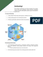 Pengertian Bioteknologi.docx