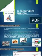 presupuestomaestro-140721190055-phpapp02