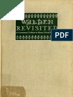 Walden Revisited_1945