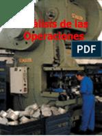 Cap.2B Análisis de Las Operaciones