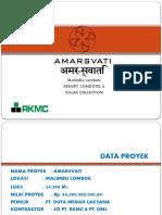 Present Amarsvati