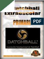 Ud Iniciación Datchball - 9 Sesiones