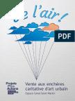 Catalogue VAE de l'air !